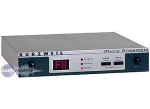 Kurzweil Micro Ensemble