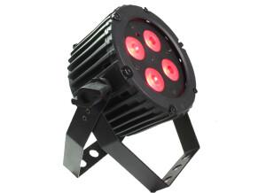 Power Lighting PAR Slim 4x8W Quad