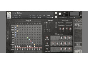 Spitfire Audio PP017 Evo Grid 1