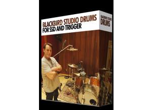 Steven Slate Drums Blackbird Studio Drums