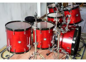 Think Drums Custom cercles bois