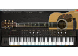 Ample Sound Ample Guitar M II