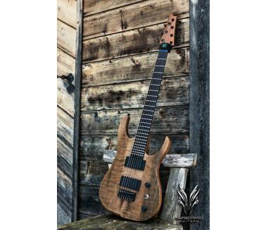Hufschmid Guitars H7 Baritone