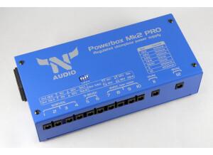 N-Audio Powerbox Mk2 Pro