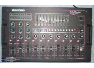 JB Systems MX 9