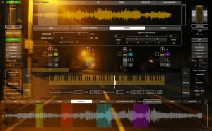 Siren Audio Generative 2