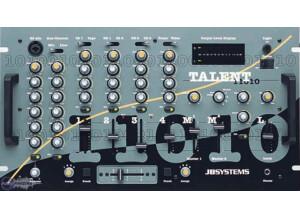 JB Systems Talent