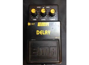 EMA EP-10 Delay