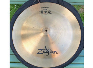 Zildjian China Boy High 18""