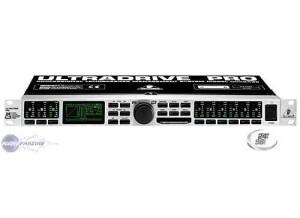 Behringer Ultra-Drive Pro DCX2496