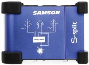 Samson Technologies S-split