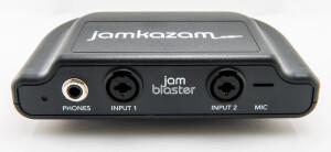 JamKazam JamBlaster
