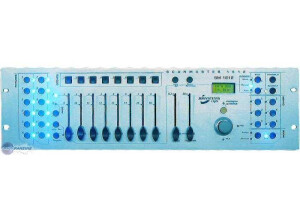 JB Systems Scanmaster 1612