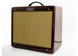 "Fender Blues Junior III ""Woody Mahogany"""