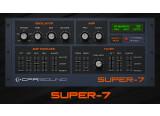 CFA-Sound offre le synthé Super-7
