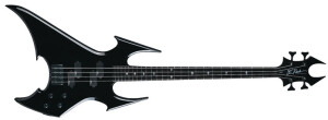 B.C. Rich NT Beast Bass
