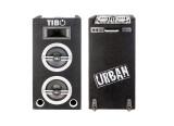 Tibo Urban 500, un système DJ complet