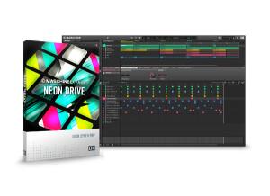 Native Instruments Neon Drive