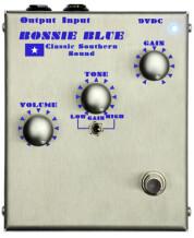 Musician Sound Design Bonnie Blue