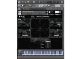 Octamorph, upcoming Epic SoundLab instrument