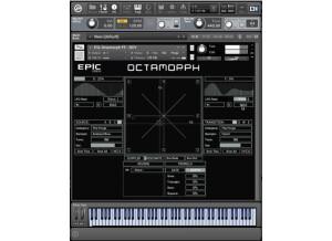 Epic Soundlab Octamorph