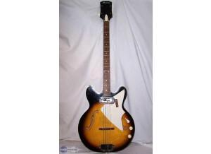 Harmony (String Instruments) H22
