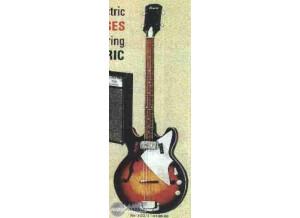 Harmony (String Instruments) H22/1