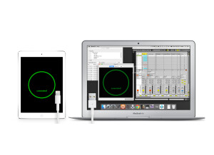 Secret Base Design Music IO: MIDI over USB