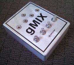 Grav Corp gMIX