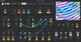 Lumen, new software analog video synth