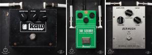 Universal Audio Distortion Essentials Plug-In Bundle