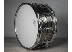 Ludwig Drums Black Beauty 14 x 6.5 LB417KT