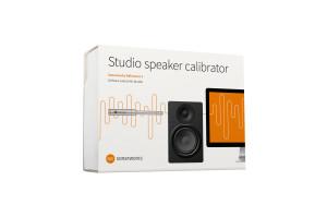 Sonarworks Studio Speaker Calibrator Reference 3