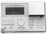 MC- 300  ROLAND  SEQUENCEUR  VINTAGE - AVK  DISKS  SYSTEM  - TBE