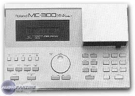 Roland MC-300