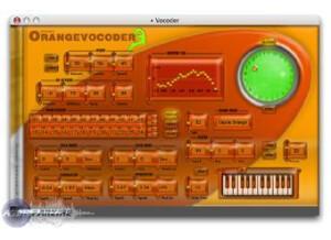 Prosoniq OrangeVocoder 3