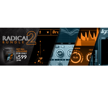 Sound Radix Radical Bundle 2