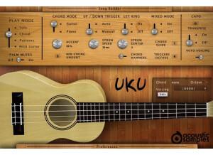AcousticsampleS Uku