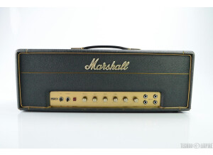 Marshall 1987 JTM50 Lead [1966-1967]