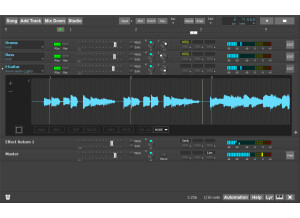 Bremmers Audio Design MultitrackStudio 8 Pro