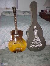 Harmony (String Instruments) Hollywood