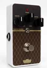 Keeley Electronics White Sands Luxe Drive Ltd Edition