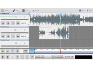 NCH Software MixPad App