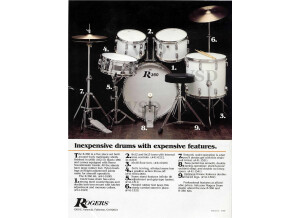 Rogers R-360