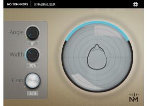 Noise Makers Binauralizer