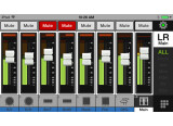 Mackie updates My Fader to v3