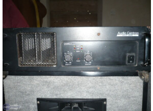 Audio Centron RMA-1600