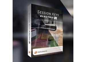 e-instruments Session Keys Electric R