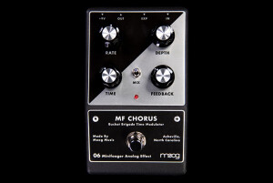 Moog Music MF Chorus