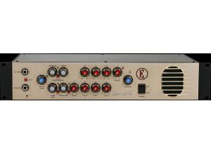 Eden Amplification WTP600